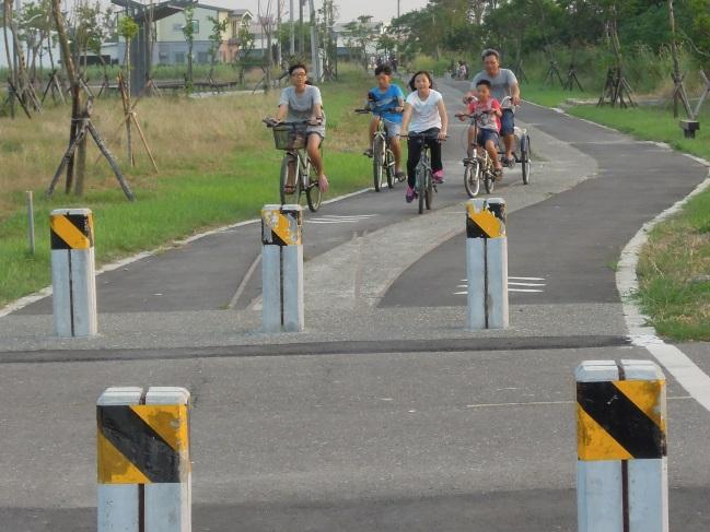 糖鐵自行車道