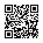 臺南市賞花開放地圖 (QR code)