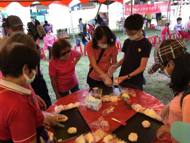 虱目魚披薩DIY-3