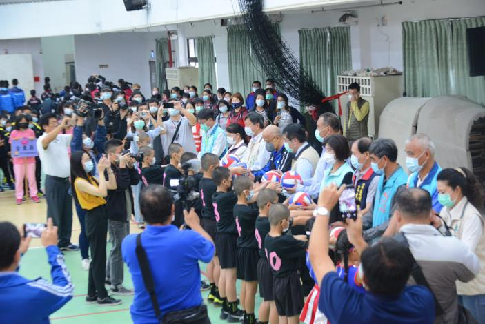 7_開球儀式