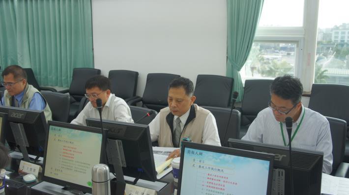 秘書單位工作報告