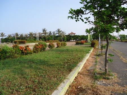 北門里運動公園空地再利用