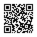 「振興券弱勢資格線上查詢」QR code