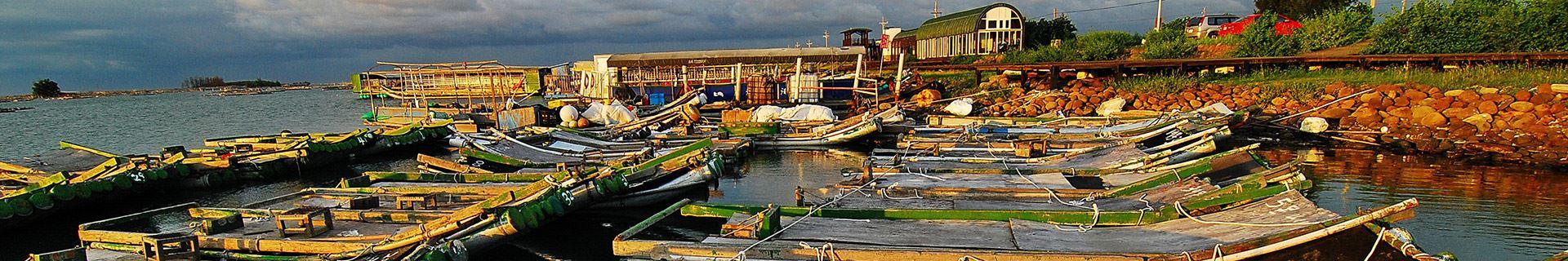 Nanwan Wharf