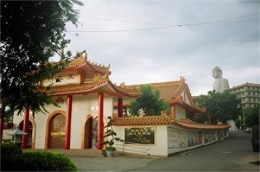 大潭埤公園