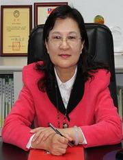 區長王素珠