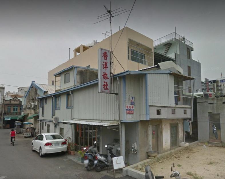 Xiang Yang Hostel