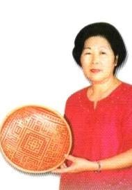 Lu Ching-jhih – Creative bamboo weaver