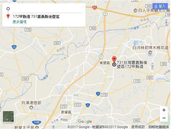 東方美電子地圖