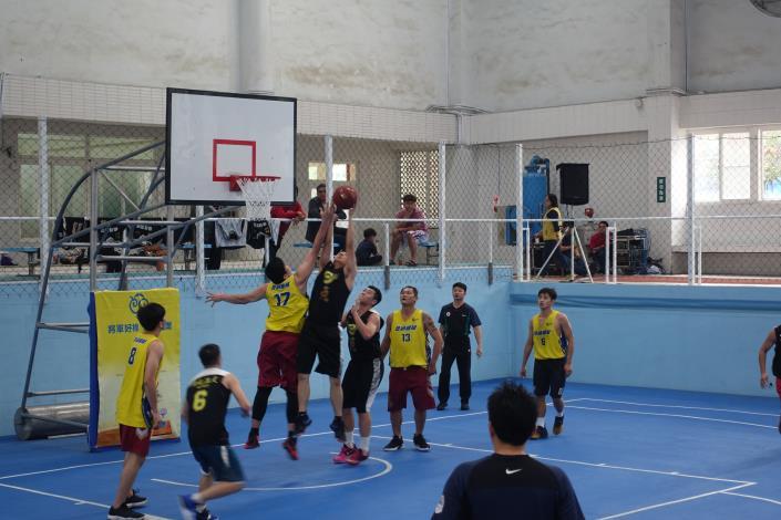 108年3月9日西拉雅盃籃球錦標賽、共10張圖片