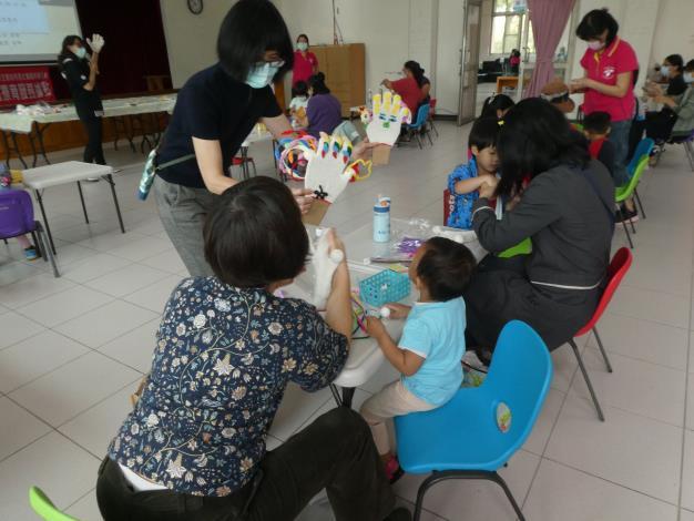 教具製作(1)