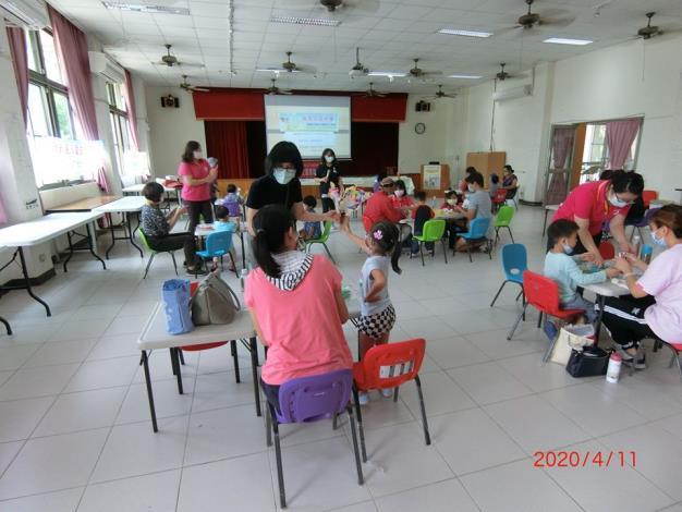 教具製作(2)