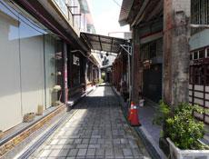 龍崎老街風景照第2張