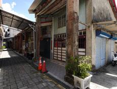 龍崎老街風景照第3張