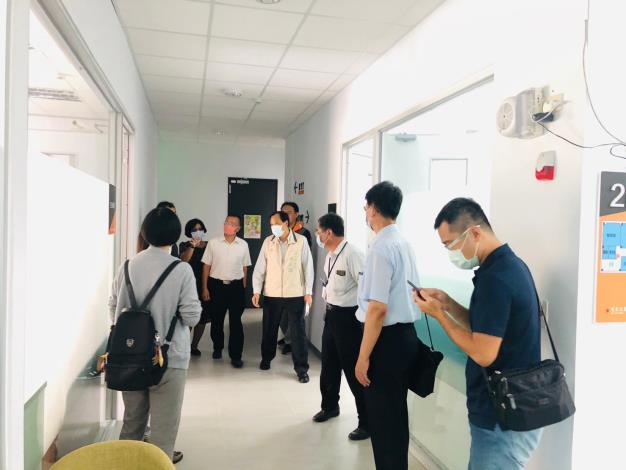 內政部司長參訪南化區公所-02