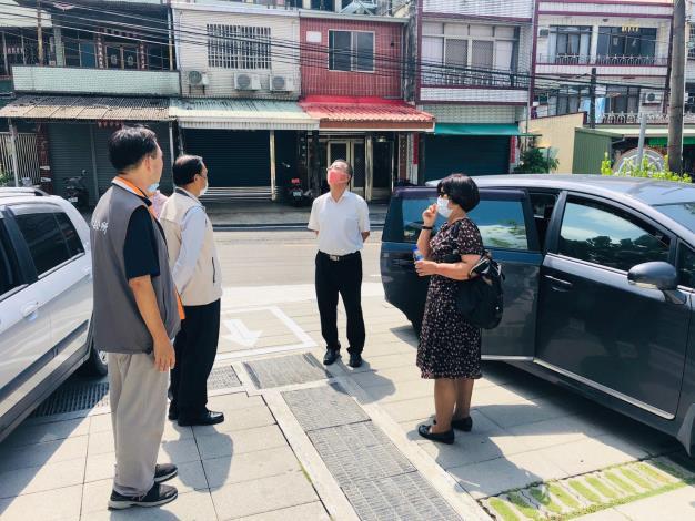 內政部司長參訪南化區公所-09