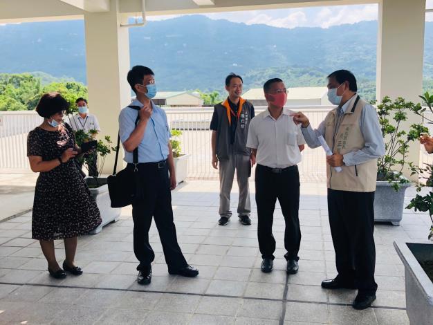 內政部司長參訪南化區公所-03