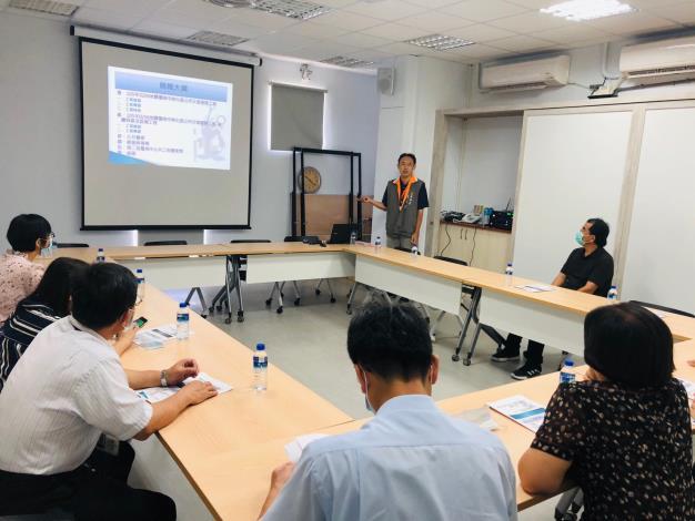 內政部司長參訪南化區公所-08