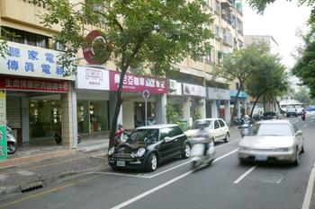 東豐商圈景2