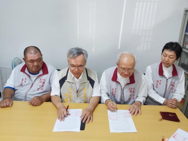 區公所與興濟宮簽訂移動式發電機支援協定 (4).JPG