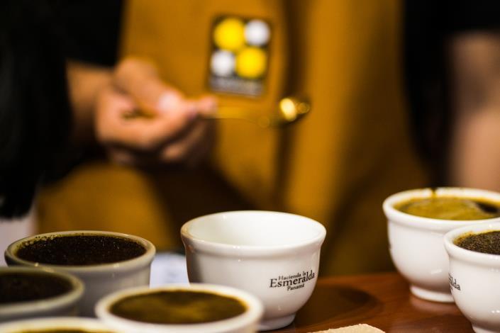 感受最頂級咖啡的滋味0272
