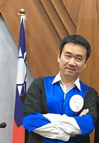 Li Huang-sing picture