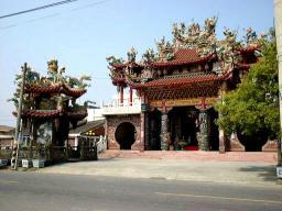 埤寮公厝(伽藍廟)