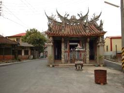 通濟宮古廟