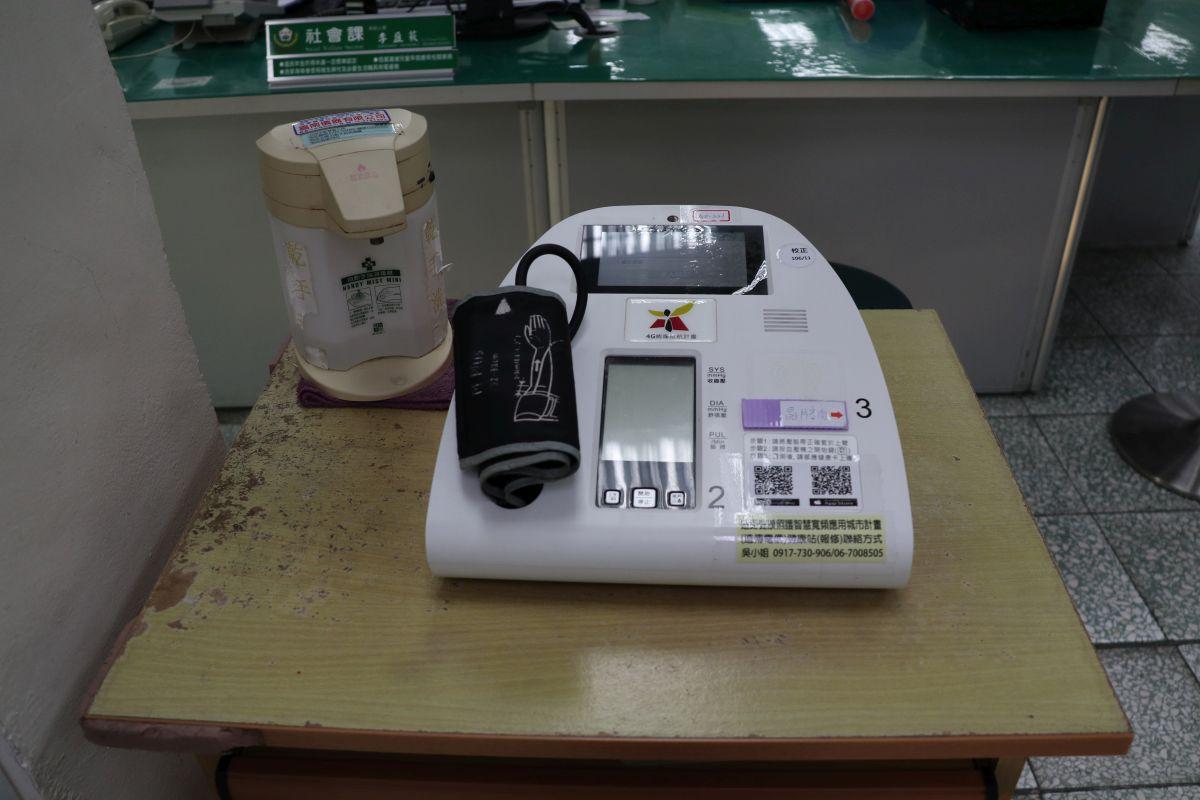 簡易血壓計