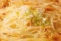 新營阿忠豆菜麵