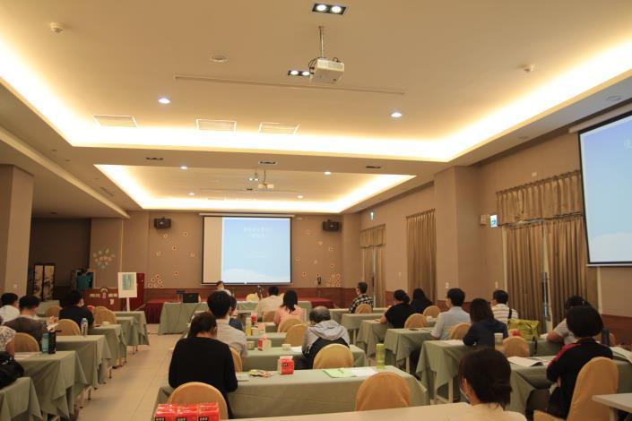 109年8月27日舉辦-109年度法制人員教育訓練3