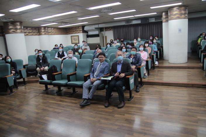 臺南市政府109年度法制教育訓練-地方自治體之實然與應然3