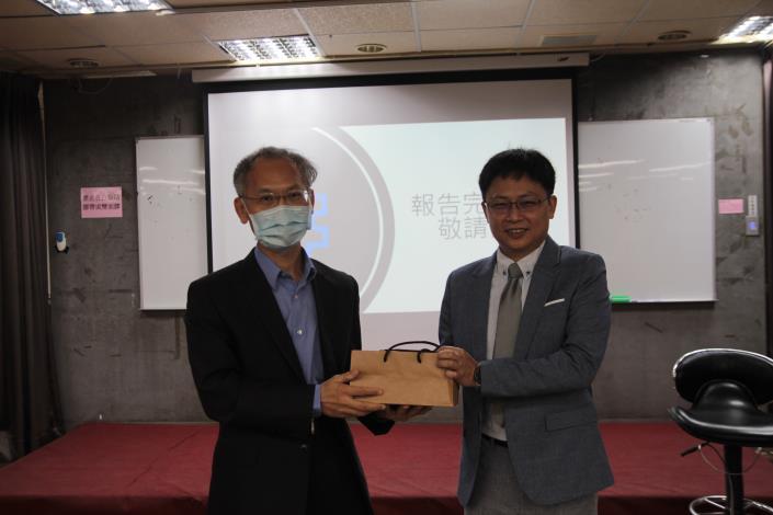 臺南市政府109年度法制教育訓練-地方自治體之實然與應然2
