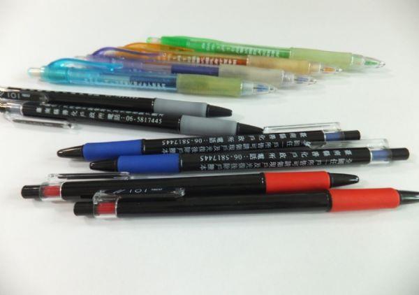 題:自動鉛筆及原子筆