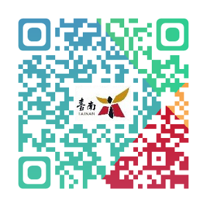 本所網站QR Code