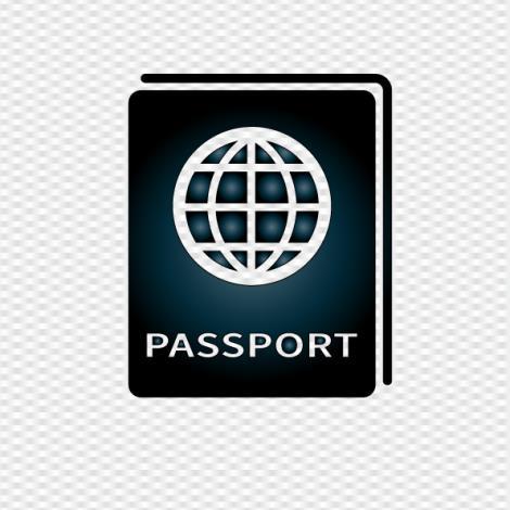 護照人別確認
