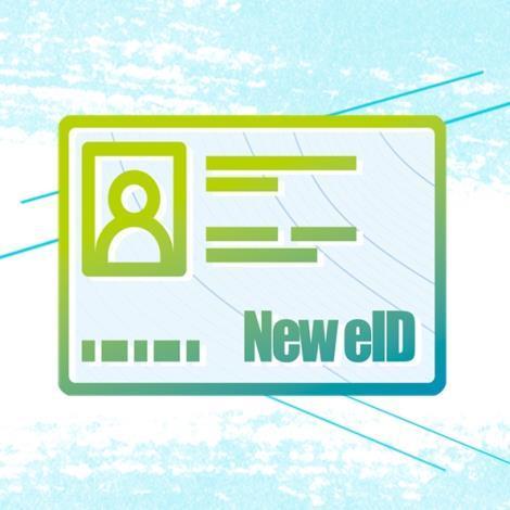 數位身分識別證(New eID)