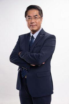台南市長 黃偉哲