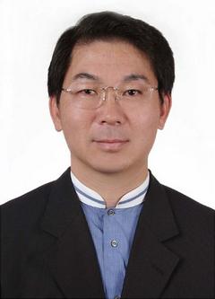 台南市副秘書長王揚智