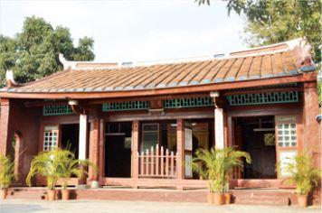 The story of Hongwacuo in Gueiren