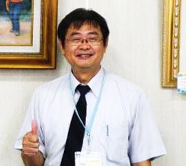 Liu Shih-Hsiung
