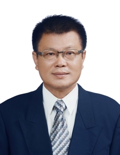 District Executive Chang Ming-Pao