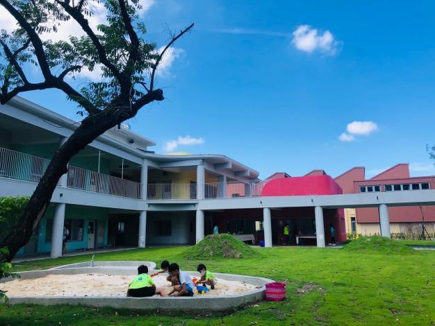 教育局非營利幼兒園
