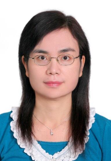 蕭琇華區長