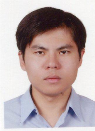 白河區公所民人課課長盧亮洲照片