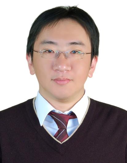 白河區公所政風室主任蘇倍弘照片