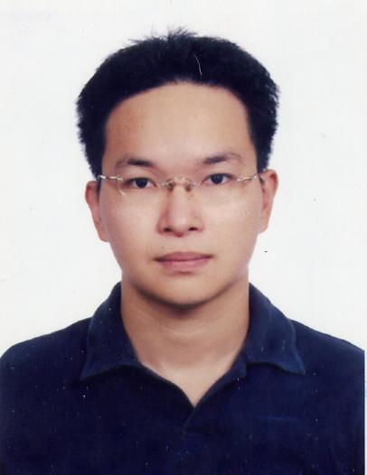 白河區公所梅主任秘書兆平照片