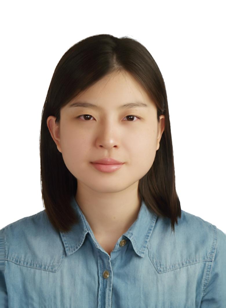 白河區公所秘書蘇佳慧照片