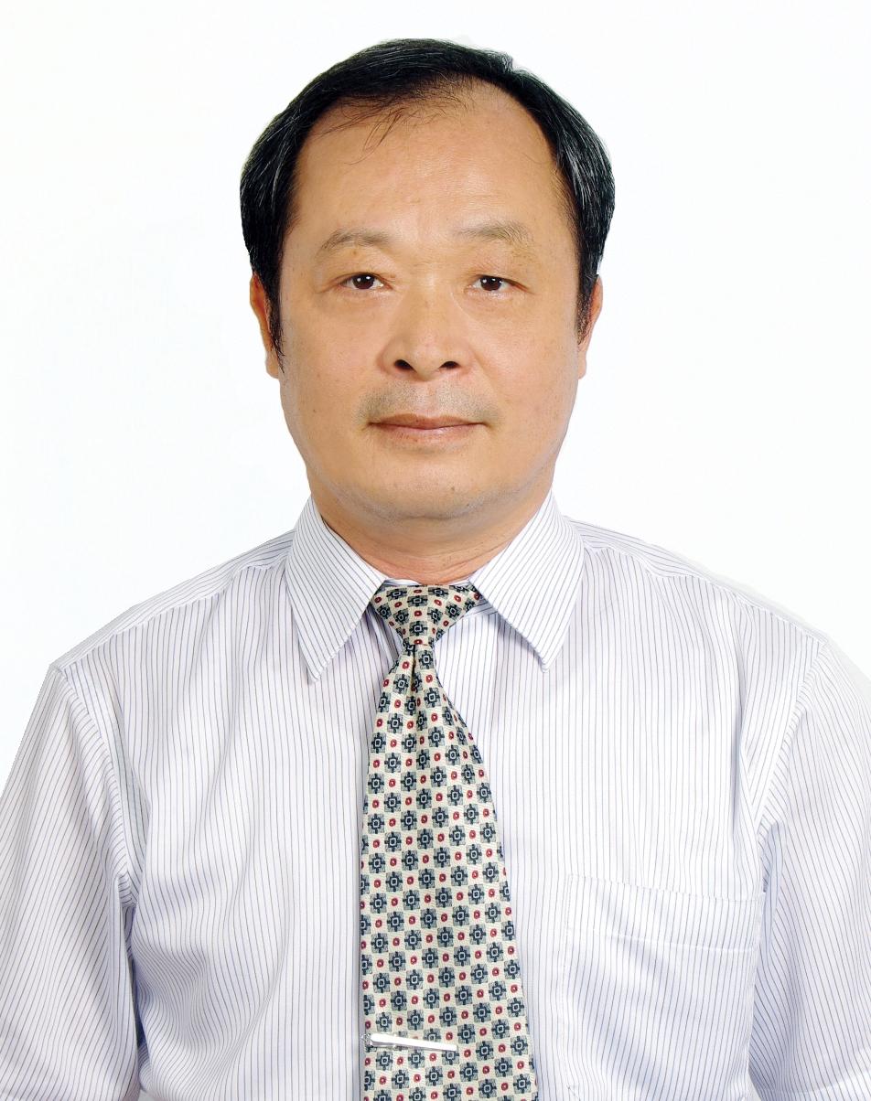 區長蕭福清照片