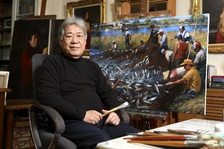 陳輝東先生